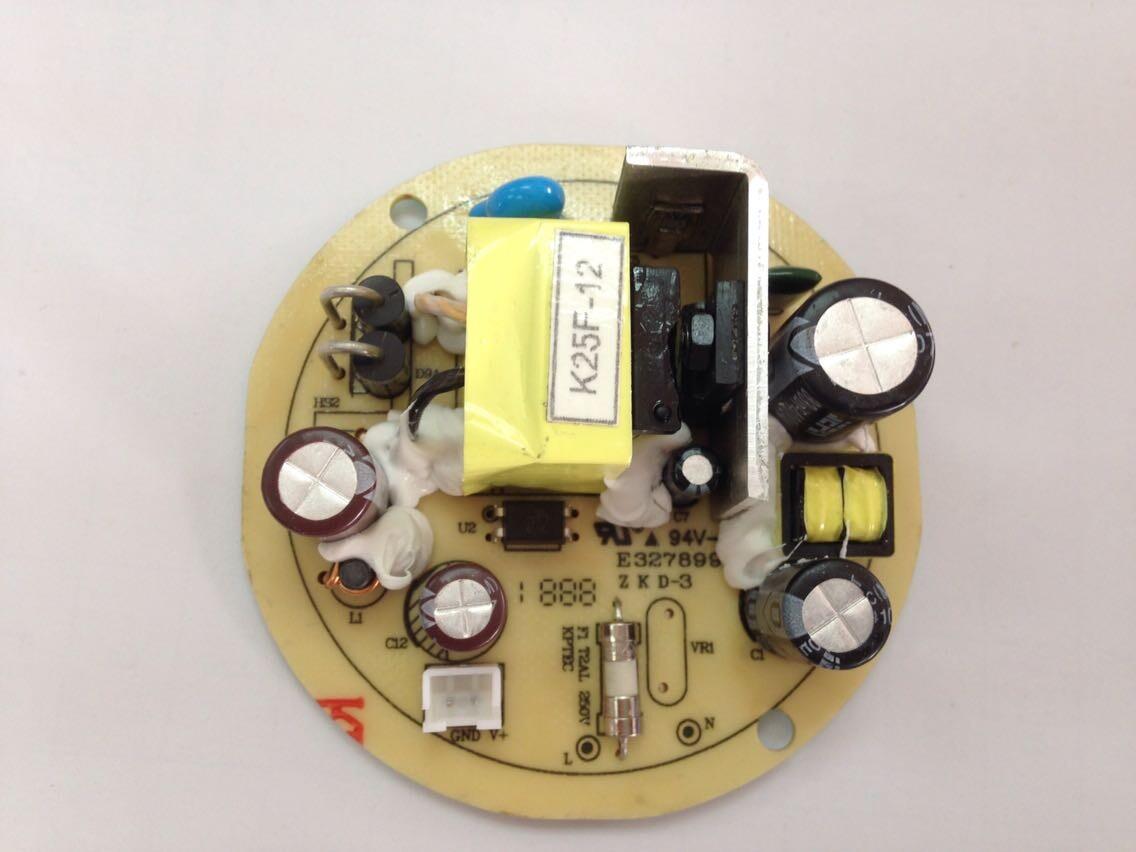 25W-定制电源
